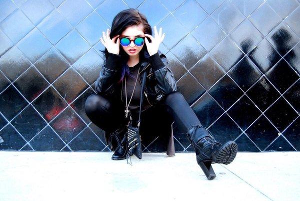 Chloe Erin Black