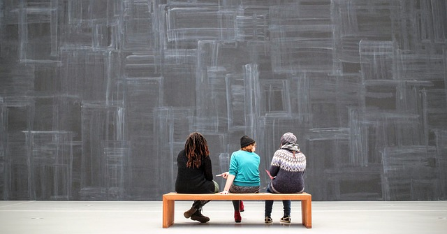 Otevření Univerzitní galerie